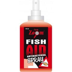 Antibakteriálny sprey Carp Zoom Fish Aid