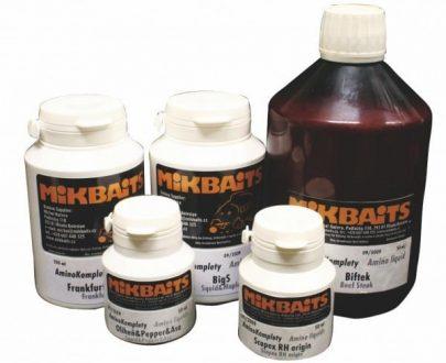 MikBaits Patentka