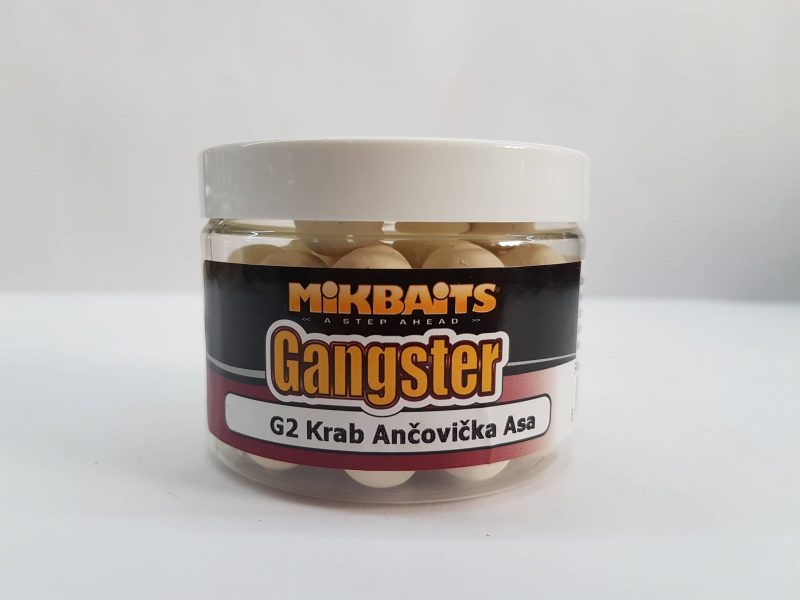 20180205 152321 - Mikbaits Gangster pop-up 150ml