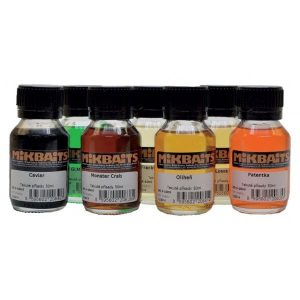 MikBaits Ultra Broskev 50ml