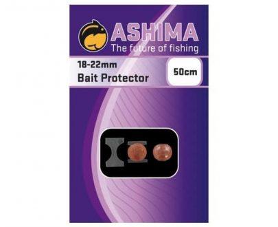 Ashima zmršťovacia ochrana nástrah