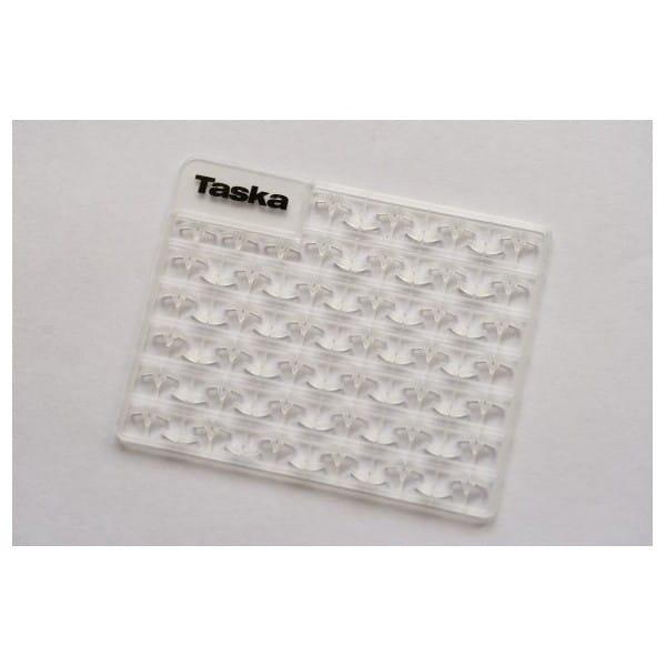 TASKA Predĺžené vlasové zarážky mini 3,5mm