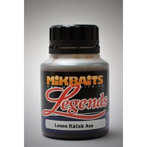 3952 1060 MikBaits Dip Legends 125ml 300x300 - Arizonacarp