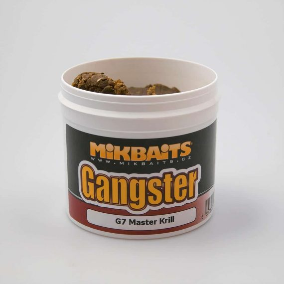 MikBaits Cesto Gangster 200g (G2,G3,G4,G7)