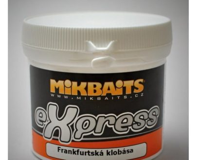 MikBaits Cesto eXpress 200g