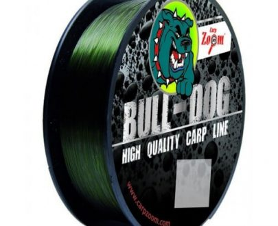Carp Zoom Silon Bull-Dog