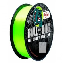 Carp Zoom Silon Bull-Dog Fluo