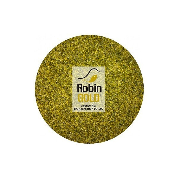 MikBaits Robin Gold