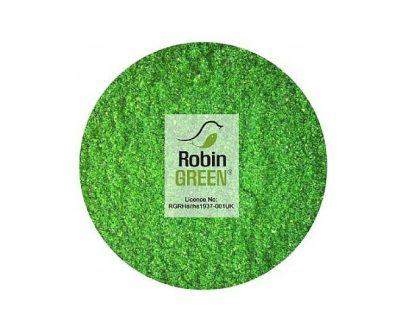 MikBaits Robin Green
