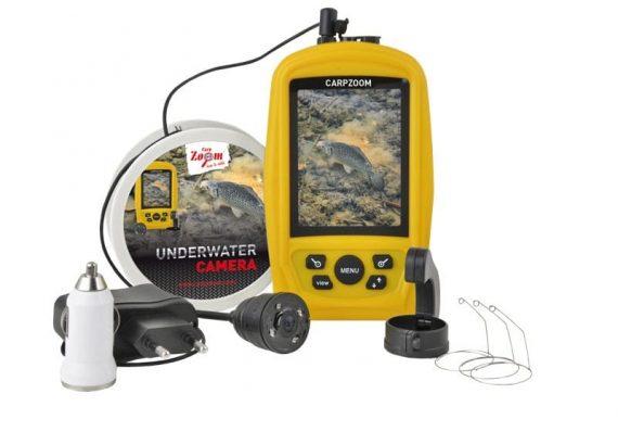 Podvodná kamera