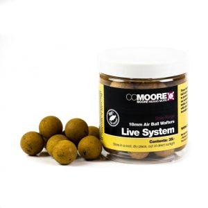 95132 2 300x300 - CC Moore Live system - Neutrálne boilie 18mm 35ks