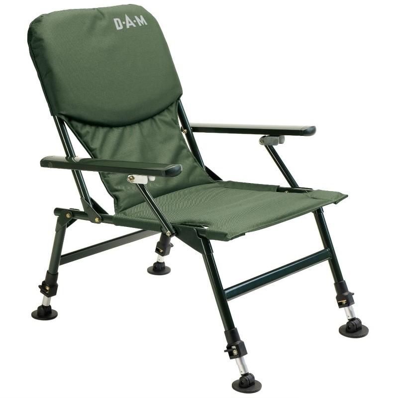 Rybárska stolička DAM