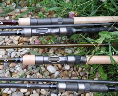 The Force pruty - E-range 3,60m 2,75lb