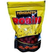 MikBaits RobinFish boilies