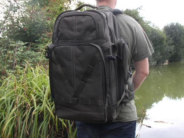 f4bf22e6db1 TASKA Backpack batoh na chrbát medium
