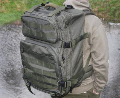 TASKA Backpack batoh na chrbát maxi
