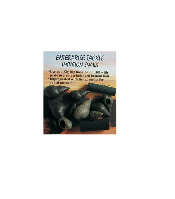 15325 - Spec.rada Franka Warwicka - Vodný slimák dutý