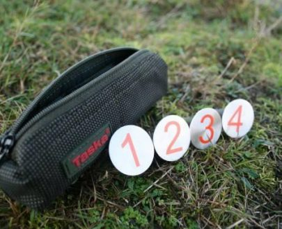 Marker pegs - Kolíky k označení vzdálenosti