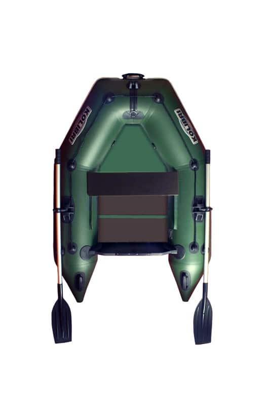 КМ-200 + lamelova podlaha