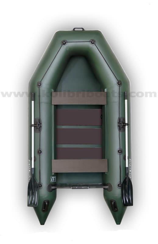 КМ-300 + lamelova podlaha