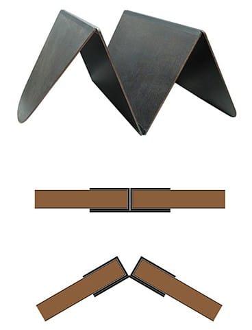 КМ-260P + pevná skladacia podlaha