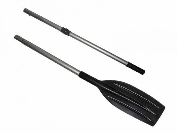 КМ-300P + pevná skladacia podlaha