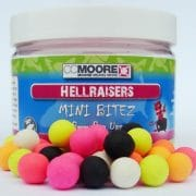 CC Moore Mini Bitez Pop Ups 8mm