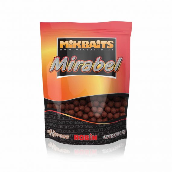 MikBaits Mirable Boilies