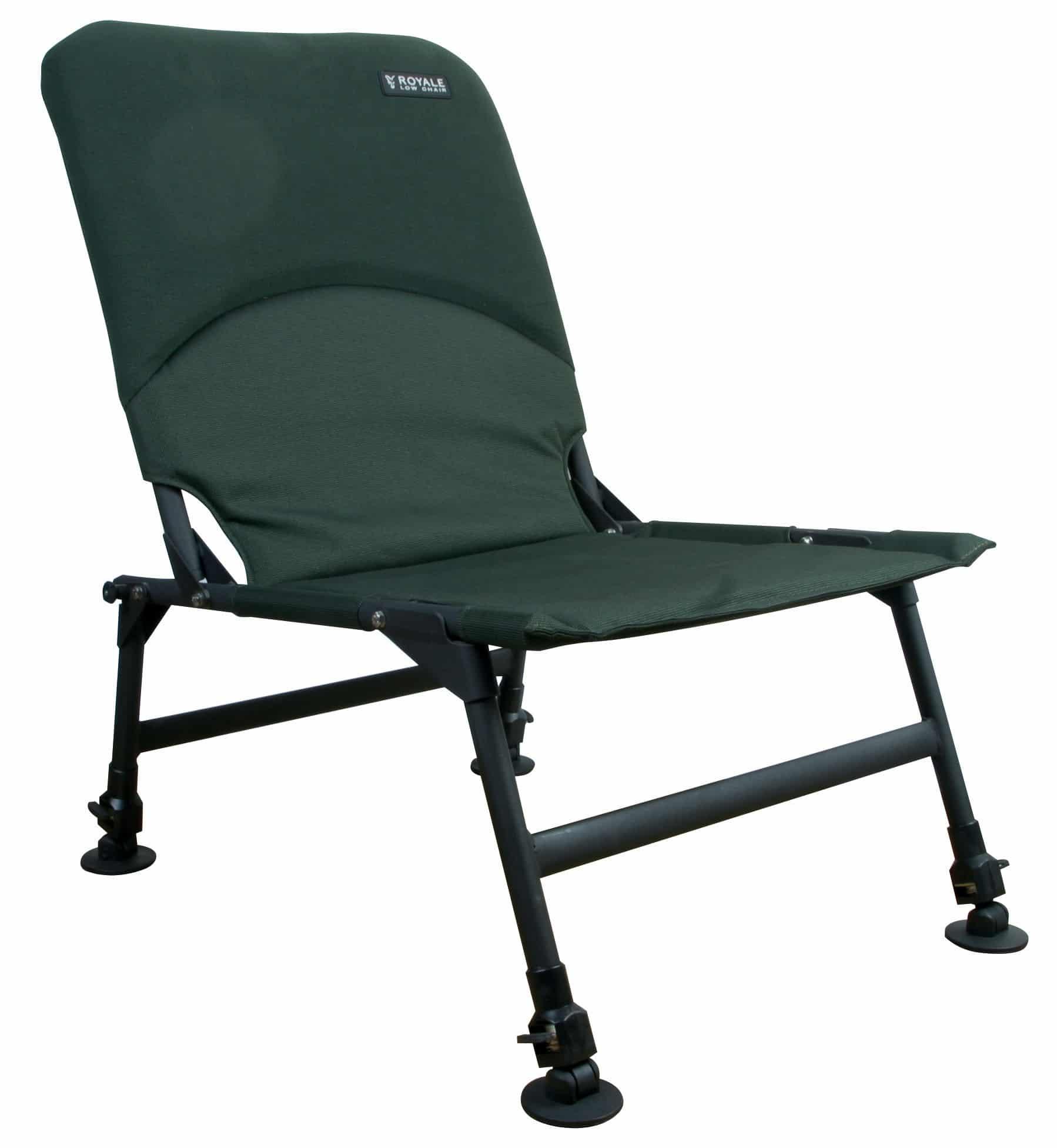 FOX Royale Low Chair