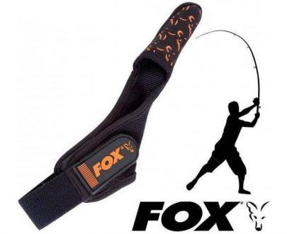 FOX náprstok k nahadzova