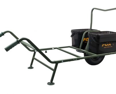 FOX VOZÍK FX LOW RIDER BARROW INC BUCKETS & STRAPS