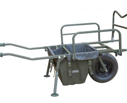 FOX VOZÍK ROYALE XT CARP BARROW WITH BARROW BAG