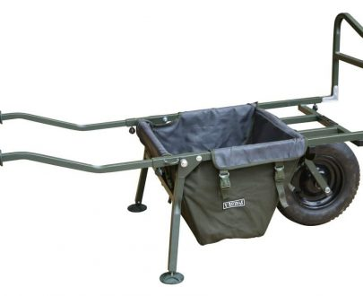 FOX VOZÍK ROYALE CARP BARROW WITH BARROW BAG