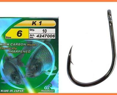 Hayabusa K1 veľkosť 6