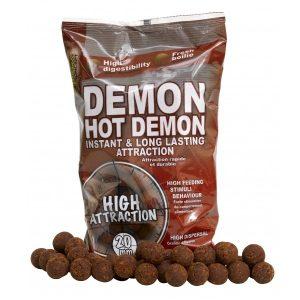 hot demon 300x300 - STARBAITS boilie potapave Hot Demon