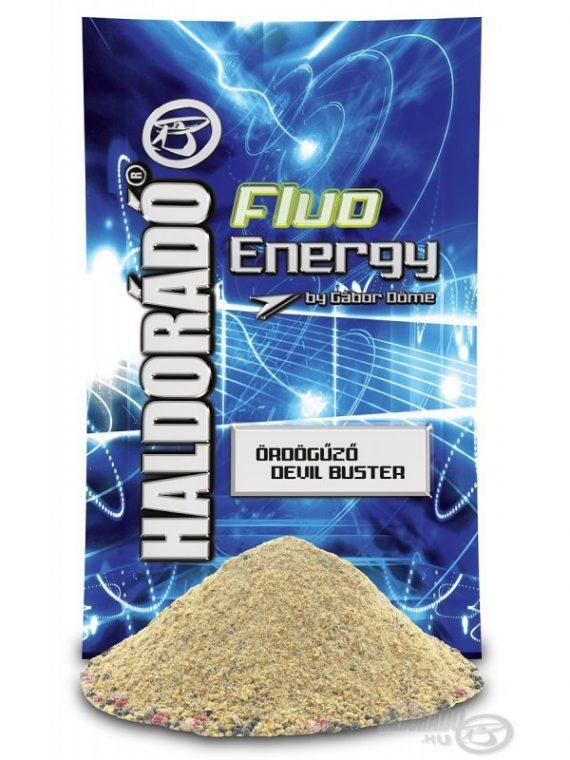 Haldorádó Fluo Energy - Ördögűző / Devil Buster 800 g