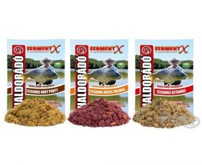 Haldorádó FermentX - Mliečna kyselina Betain 1 kg