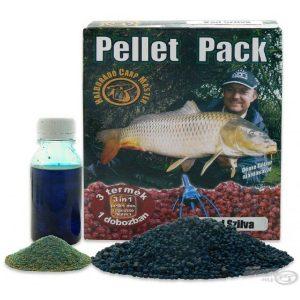 Haldorádó Pellet Pack - Medová Pálenka