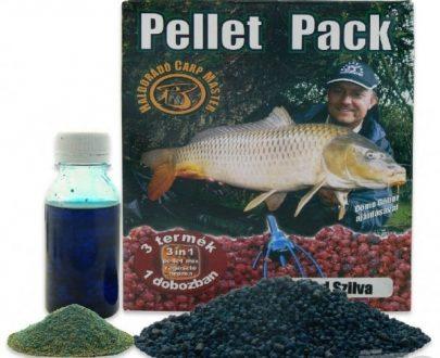 Haldorádó Pellet Pack - Korenistá Ryba