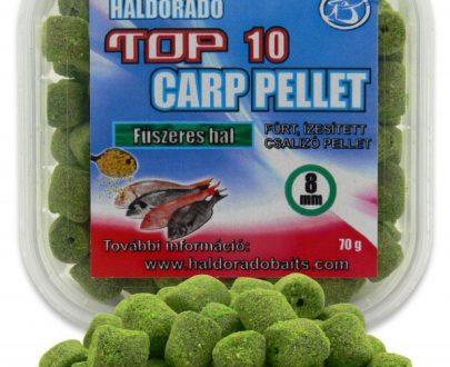 Haldorádó TOP 10 Carp Pellet - Korenistá Ryba 70 g