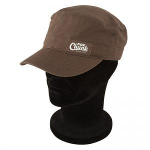 Šiltovka FOX Chunk Khaki/Camo Cuban Cap