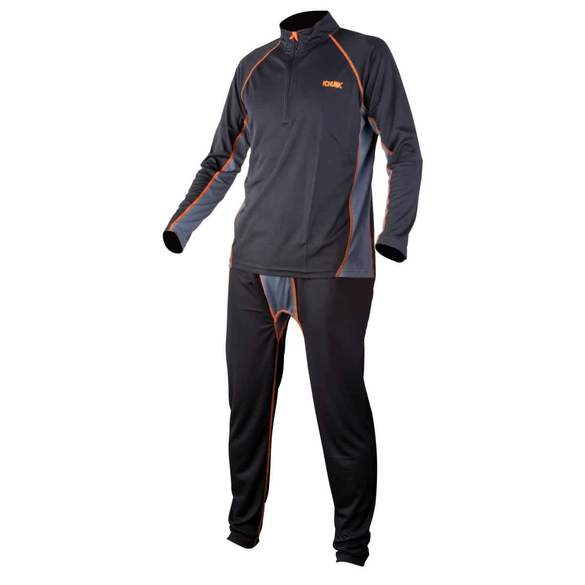 Fox Chunk Baselayer Thermal Set