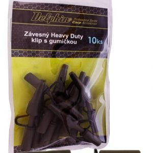 Závesný klip-heavy duty / 10ks