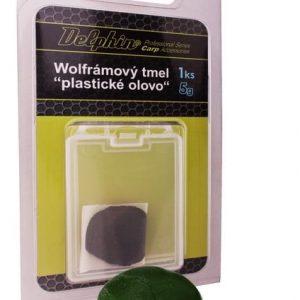 Wolfrámový tmel-plastické olovo 5g
