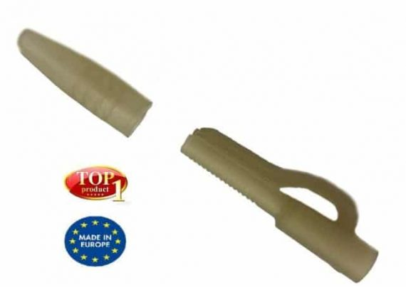 Extra carp Lead Clips & Tail Rubbers