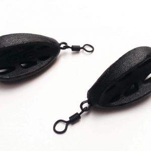 Extra carp Paste Bomb Black 60g