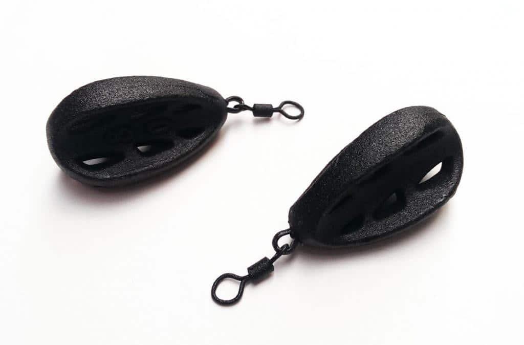 Extra carp Paste Bomb Black 100g