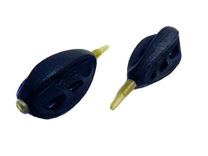 Extra carp Paste Bomb IN-Line Black 60g