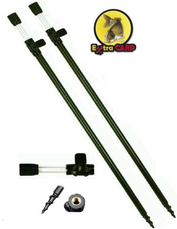 Extra carp Zavrtávacie vidličky Extra Carp 60-110 cm