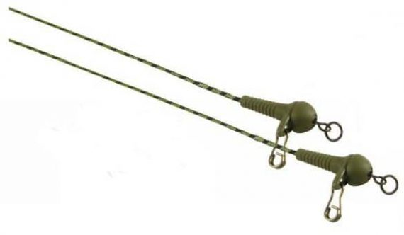 Extra carp Lead Core System with Safety Sleeves Extra Carp